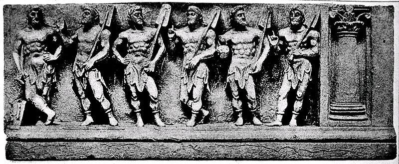 Marine deities Gandhara.jpg