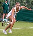 Maryna Zanevska 3, 2015 Wimbledon Qualifying - Diliff.jpg