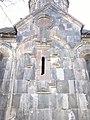 Mashtots Hayrapetats church, Garni 39.jpg