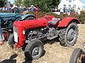 Massey-Ferguson 35 1957 Bulldogtreffen 2012.JPG