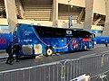 Match ouverture Coupe Monde féminine football 2019 France Corée Sud 7 juin 2019 Parc Princes Paris 2.jpg