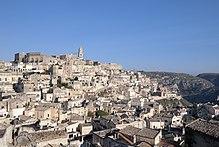 Altra veduta de La Civita