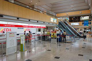 Matsumoto Airport