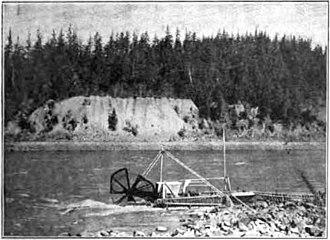 United States v. Washington - Image: Maury Geography 071A fish wheel