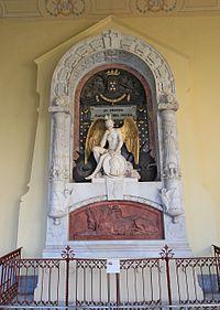 Mausoleo del I Marqués del Duero (Madrid) 01.jpg
