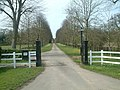Maxstoke Castle driveway - geograph.org.uk - 390868.jpg