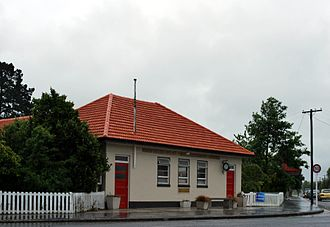 Mayfield, Canterbury - Post office