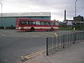 Mayne and Son bus in Manchester.jpg
