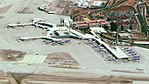 McCarran International Airport, Las Vegas, Nevada (17575064814) (cropped, T1 A-B-C).jpg