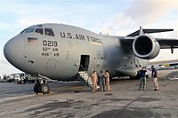 10-0219 - C17 - Air Mobility Command
