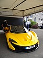 McLaren P1 at Goodwood 2014 004.jpg
