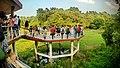 Md saiful amin kazal̟ botanical garden mirpur dhaka bangladesh ̠ mobile panorama.jpg