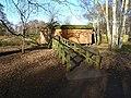 Meadow Hide - geograph.org.uk - 1596344.jpg