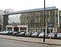 Media Wales office, Cardiff, Wales.jpg
