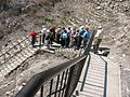 Meggido Water System stairs (1 of 4) 0677 (520317129).jpg