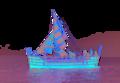 """Melkart2. """"Мелькарт"""". Реконструкция финикийского торгового корабля.tif"""