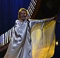 Melodifestivalen 2019, deltävling 1, Scandinavium, Göteborg, Arja Saijonmaa, 38.jpg