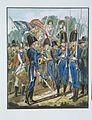 Members of the City Troop and Other Philadelphia Soldiery MET APS2373.jpg