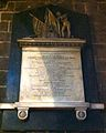 Memorial to Captain William Considine in Chester Cathedral.jpg