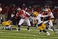 Mentor Cardinals vs. St. Ignatius Wildcats (11043783364).jpg