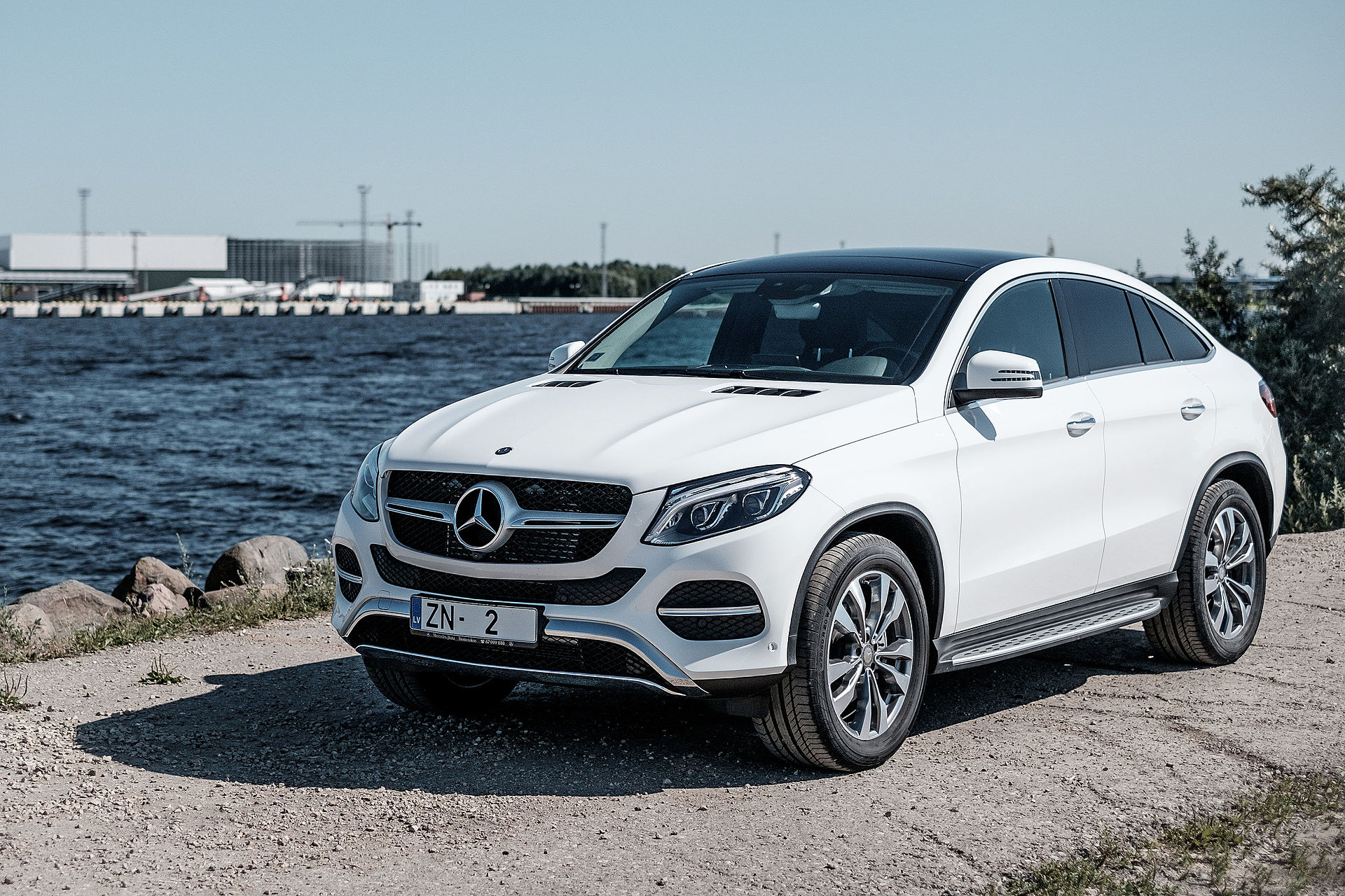 Mercedes Benz Gle Cartgurus