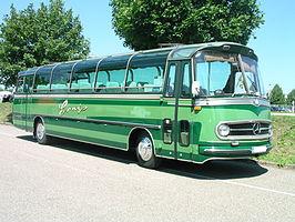 Mercedes Benz O321h Wikipedia