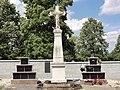 Merles-sur-Loison (Meuse) croix de cimetière.JPG