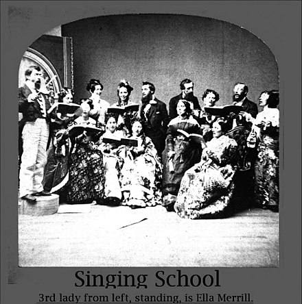 the importance of the singing school to the united states Try singing a familiar song and inserting a silly word in the place of the correct word, like mary had a little spider instead of lamb school-age children begin expressing their likes and dislikes of different types of music they may express an interest in music education, such as music lessons for kids.