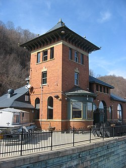 Merrill Lock No. 6 (1904) National Register of Historic Places