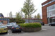 Station Dordrecht Stadspolders.
