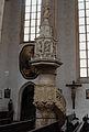 Mesto Brno - kazatelna v kostele sv. Jakuba 2.jpg