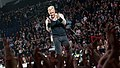 Metallica - The O2 - Tuesday 24th October 2017 MetallicaO2241017-53 (37955294576).jpg