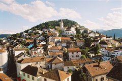 Skyline of Metković