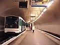 Metro de Paris - Ligne 3 bis - Gambetta 02.jpg