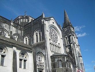Roman Catholic Archdiocese of Fortaleza - Metropolitan Cathedral of St. Joseph