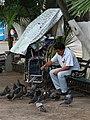 Mexico - Yucatan Peninsula Merida - Palomitas.jpg