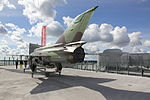 MiG-21bis (MG-130) Verkkokauppa 04.JPG