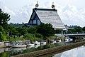 Michinoeki Taisha Goen Hiroba Izumo Shimane pref Japan01s3.jpg