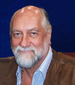 Mick Fleetwood crop