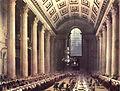 Microcosm of London Plate 051 - Egyptian Hall, Mansion House.jpg