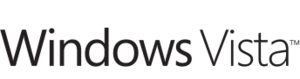 English: Windows Vista logo.