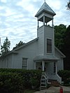 Methodist Episcopal Church at Black Creek