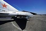 Mikoyan-Gurevich MiG-21 (5) (46020060451).jpg