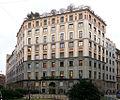 Milano - palazzo Civita - facciata.JPG