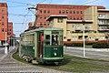 Milano - piazzale Egeo - tram 706.jpg