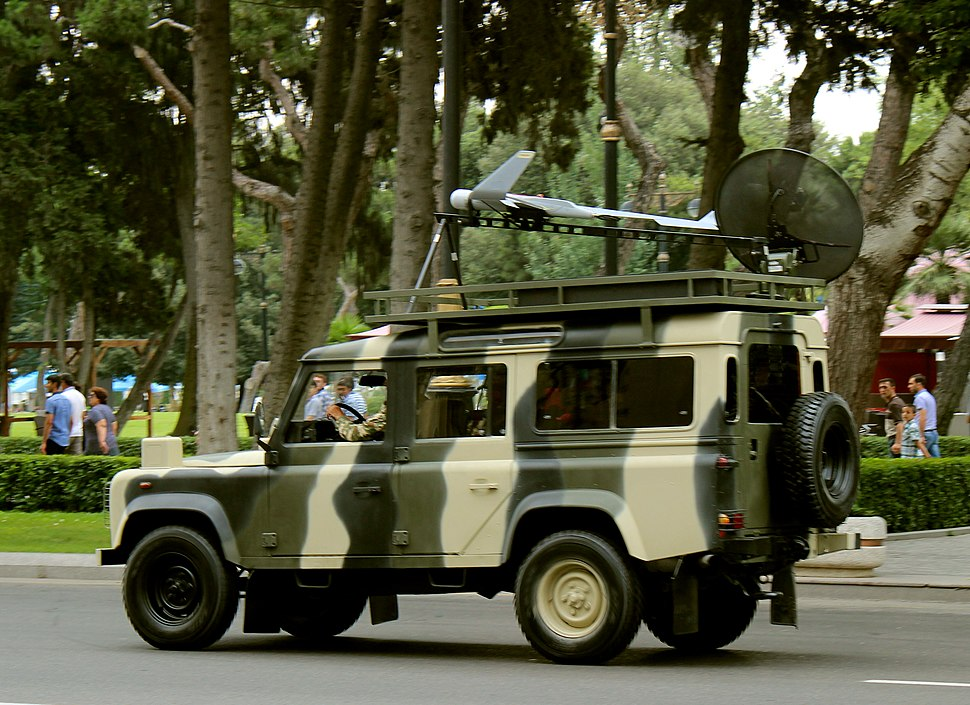 Military parade in Baku 2013 35