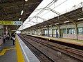 Minamisenju-Sta-Tokyometro-Platform.JPG