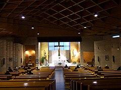 Miranda - Iglesia Sta Casilda 04.JPG
