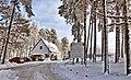 Mirostowice Dolne. Wjazd na Bazę Paliw - panoramio.jpg