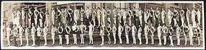 Miss America 1926 - Image: Miss America contestants 1926